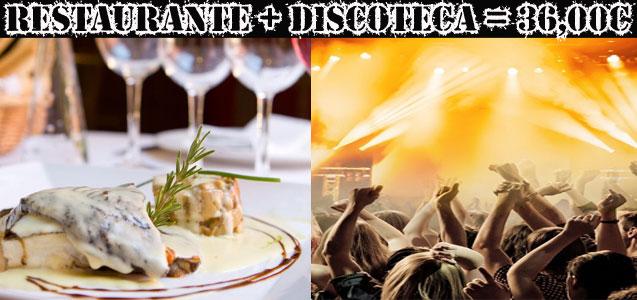 Despedidas y fiestas Salou. Restaurante y discoteca Salou