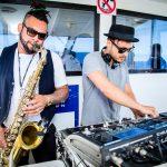 Celebraciones en Barco Ibiza