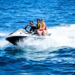 Despedidas en Ibiza con salidas en Barco