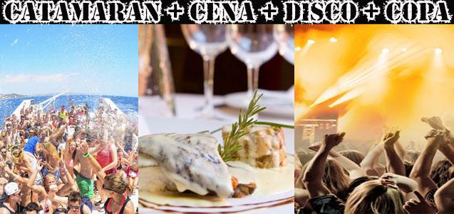 restaurante y discoteca Lloret de Mar