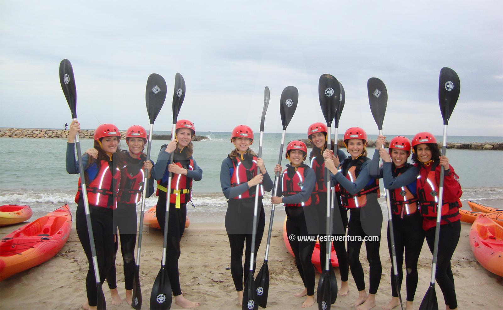 Kaya de Mar Sitges