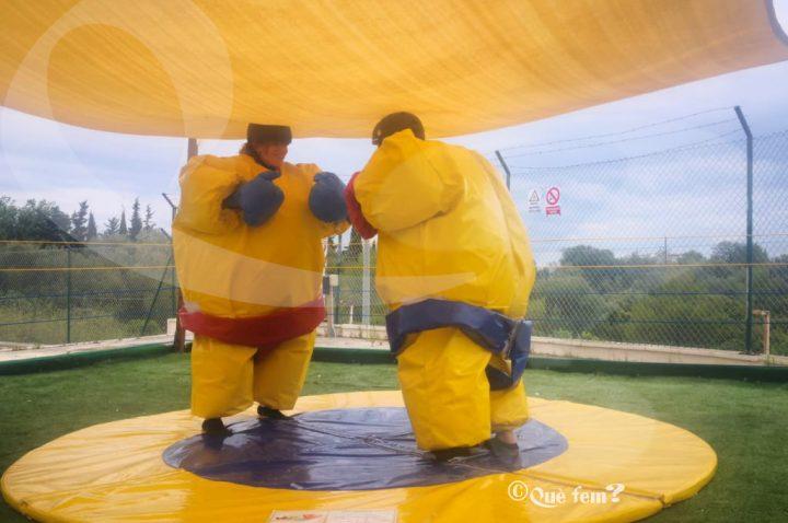 Humor Amarillo en Lleida