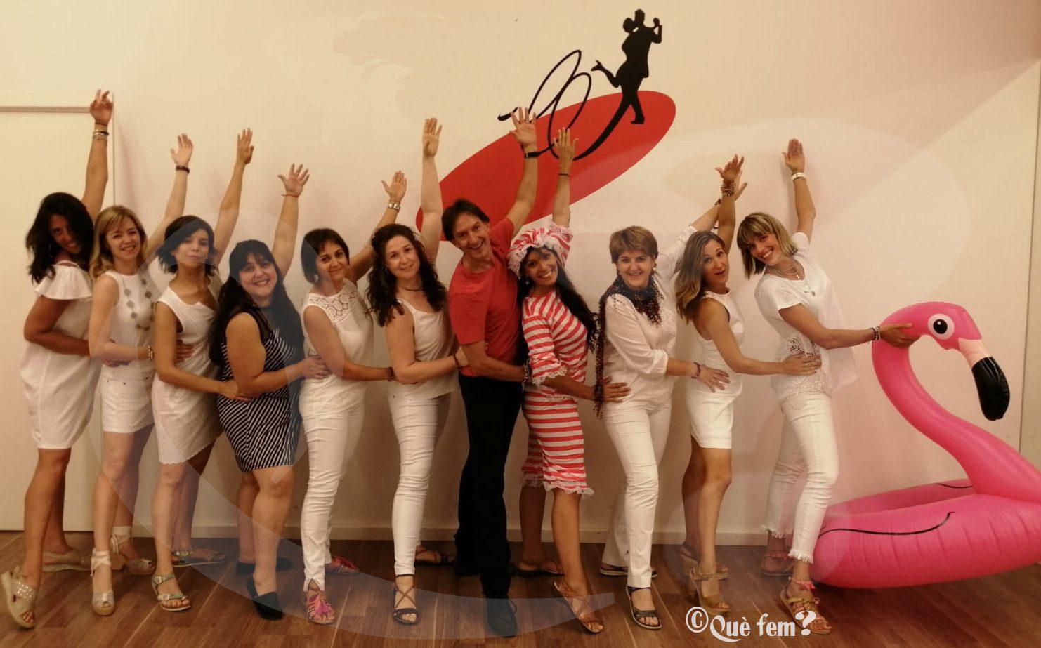 Taller de Baile en Lleida