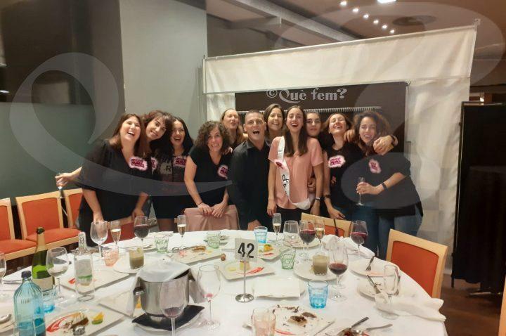 Despedidas de soltera en Lleida