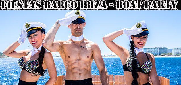 Despedidas y fiestas Ibiza